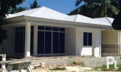 NEW HOUSE FOR SALE GOOD FOR INVESTMENT Beach Cocobana