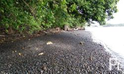 beach lot for sale located at Hilongos,leyte with an