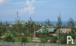 -200sqm beach lot with clean title -located at