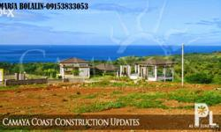OWN A BEACHFRONT PROPERTY HERE (RESIDENTIAL LOT) FOR AS