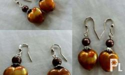 Personalized Bead Earrings Made Just for You!...