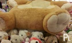 FOR SALE: pre-luvd BEAR CUDDLER BIG BEAR COUCH but