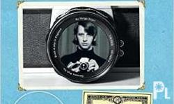Personal picture photograph by Ringo Starr himself..