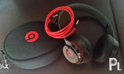 Selling my pre-loved Beats Solo II Wired headphones P