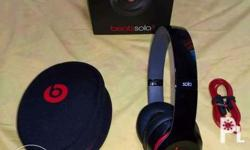 selling my pre love original beats solo 2 wired 100