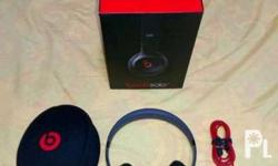 im selling my pre love beats solo 2 wired bought in
