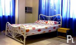 Deskripsiyon BEAUTIFUL FULLY FURNISHED ROOMS FOR RENT