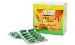 Deskripsiyon Ultima-C Sodium AscorbateULTIMA - C is a