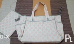 Second hand Well loved Good condition With changing pad