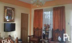 FURNISHED & AFFORDABLE BEDSPACE Php 1,300 monthly SOLO