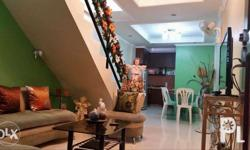 """3 Storey TownHouse!! """"BEDSPACE FOR RENT"""" We are located"""