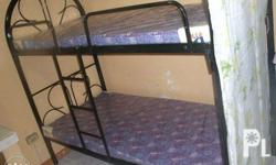 Bedspace for rent 2k per month per person (inclusive of