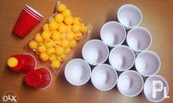 P 10 each / minimum of 30 cups per order with FREE (2)