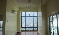 BELLAGIO 2: 3-Bedroom Lower Penthouse For Rent: 167