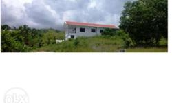 The house is located around 400 m from the National