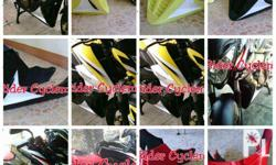 Promo sale!! sale sale Engine guard for 200NS. For