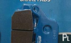 BENDIX motorcycle brake pads for sale - for KTM duke
