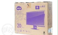 BenQ GL2023 Glossy Almost new complete with box Pls