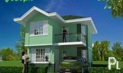 Deskripsiyon Joseph Model House TCP: P3,920,000.00