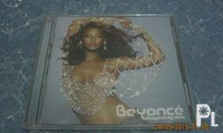 Dangerously in Love [2003] - 400 Live at Wembley [2004]