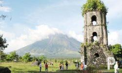 Bicol Tour Package, with Legazpi Tour and Mayon Volcano