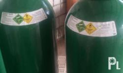 Available Gas Products --- Medical Oxygen � Sizes