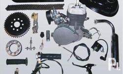 Deskripsiyon BRAND NEWBICYCLE ENGINE KIT7,999.00