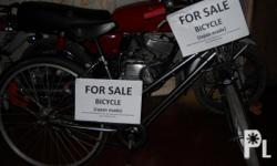 Description for sale japan bicycle 2900 new sealed