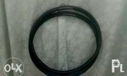 Bicycle tires 2pcs for P1000 ORIGINAL, used for only 4x