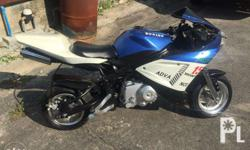 Big Bike midsize Midsize Motorcycle 125cc automatic