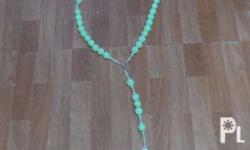 we are selling luminus big rosary for inquiries and