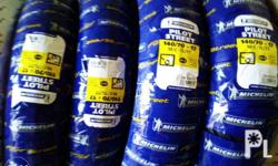New arrival tubeless big tire Brand Michelin for sale