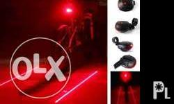 1xLaser Tail Light 2xbatteries (AAA) P120.00 for 1pc
