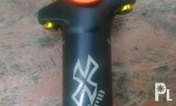 Dabomb thruster seatpost 30.9 Available hanggat naka