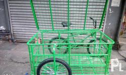For sale brand new heavy duty bike with sidecar with