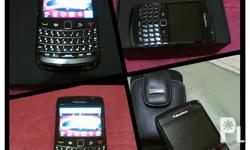 Selling my BB Bold 9780 Black Super Good Condition -