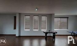 Blinds, curtains, and other interior needs Big