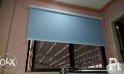 Roll up Window Blinds-Block out How to order Visit our