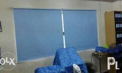 Roll up Window Blinds-Block out How to order Massage us