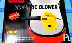 Blower For Computer cleaning *Brandnew *Heavyduty