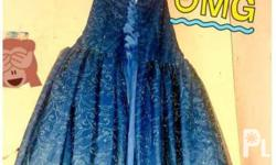 For sale gown.. once lng nagamit.. original price is