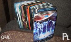 DVD Movies Blueray High Defenition DTS metal cases