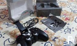 Selling My MindSync Bluethoot Gamepad Controller! Very