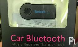 Car Music Bluetooth Receiver Can Be Used Also In Audio