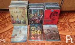 Here are my preloved and handpicked Blurays/HD DVD