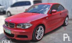 2011 bmw 135i coupe 7-speed double clutch transmission