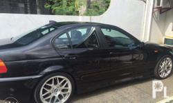Fully loaded set up BMW 2005 model with gps.. All