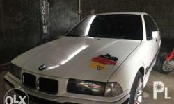 Reposted BMW 320i Look for Obet castillo 140,000.00