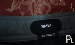 Genuine BMW Riding Pants Like new. used Less than 5