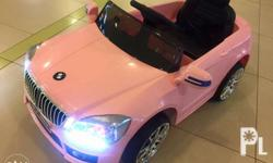 BMW Rechargeable Car �Suitable for 3-7 yrs old